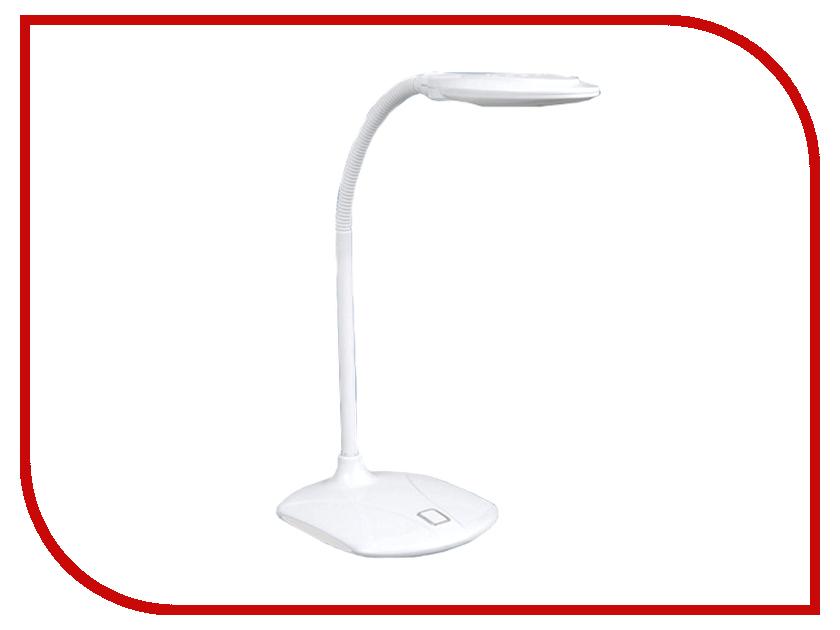 Настольная лампа Uniel TLD-543 White