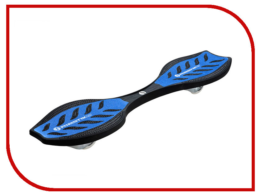 Скейт Razor RipStik Air Pro Special Edition Blue