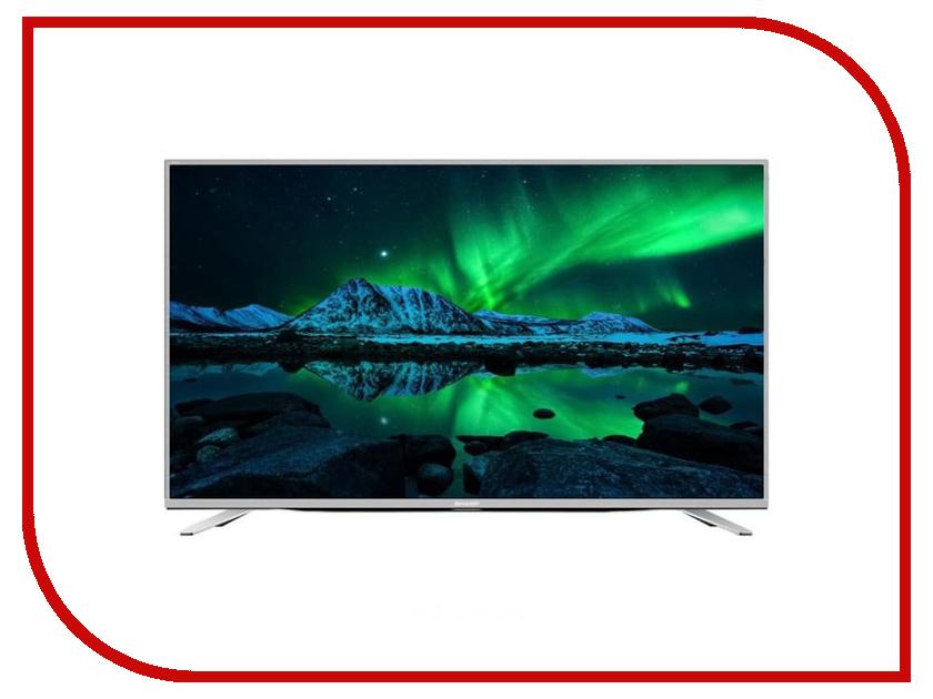 Телевизор Sharp LC-43CUF8472ES