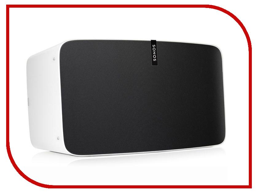Колонка Sonos Play 5 GEN 2 White саундбар sonos playbase black
