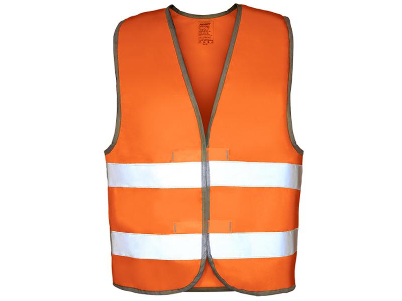 Жилет Protect 4650 Orange 777-053 - от S до L