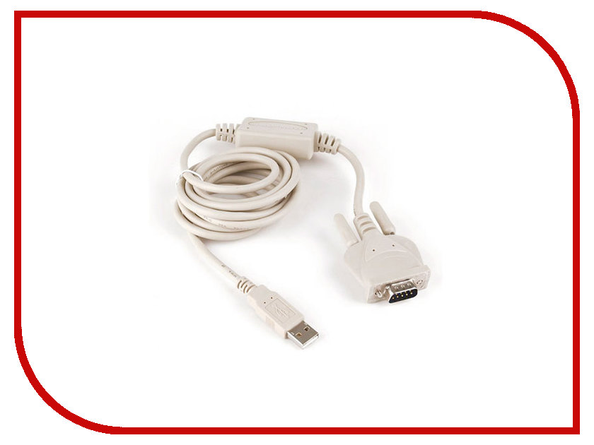 Аксессуар Gembird Cablexpert COM - USB DB9M/AM 1.8m UAS111 buonarotti am 18