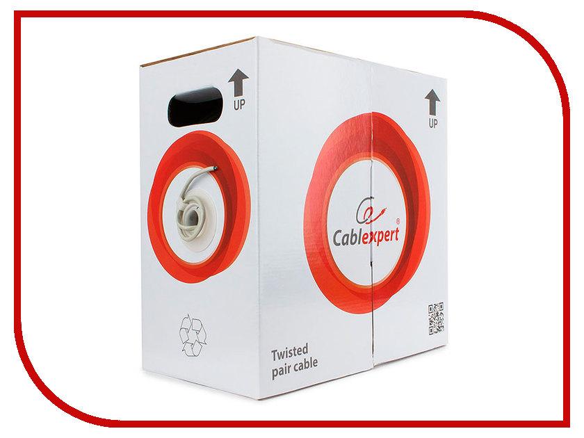 Сетевой кабель Gembird Cablexpert UTP cat.5e цена