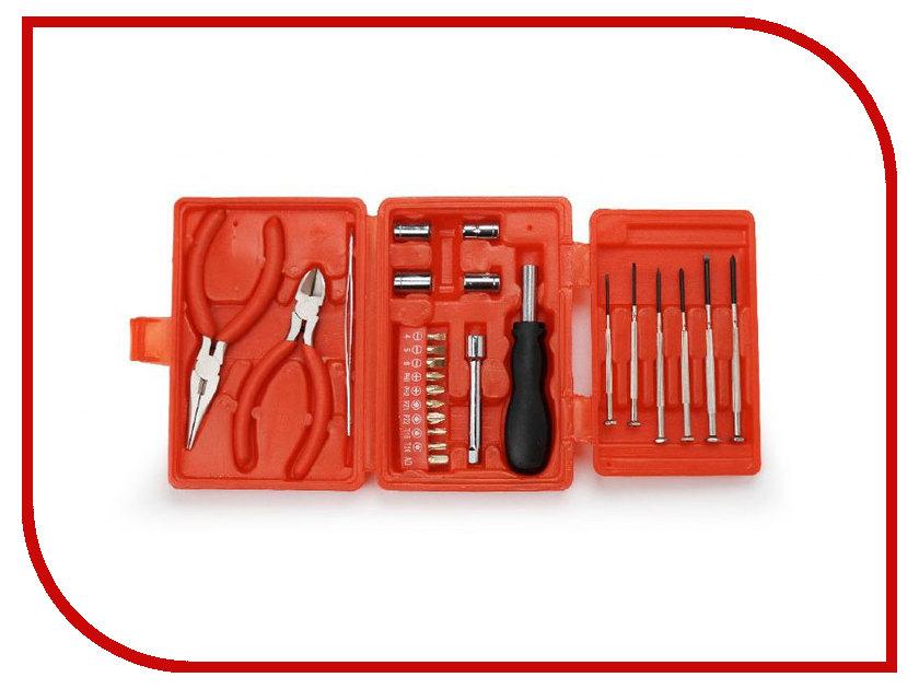 Набор инструмента Gembird Cablexpert TK-BASIC-04