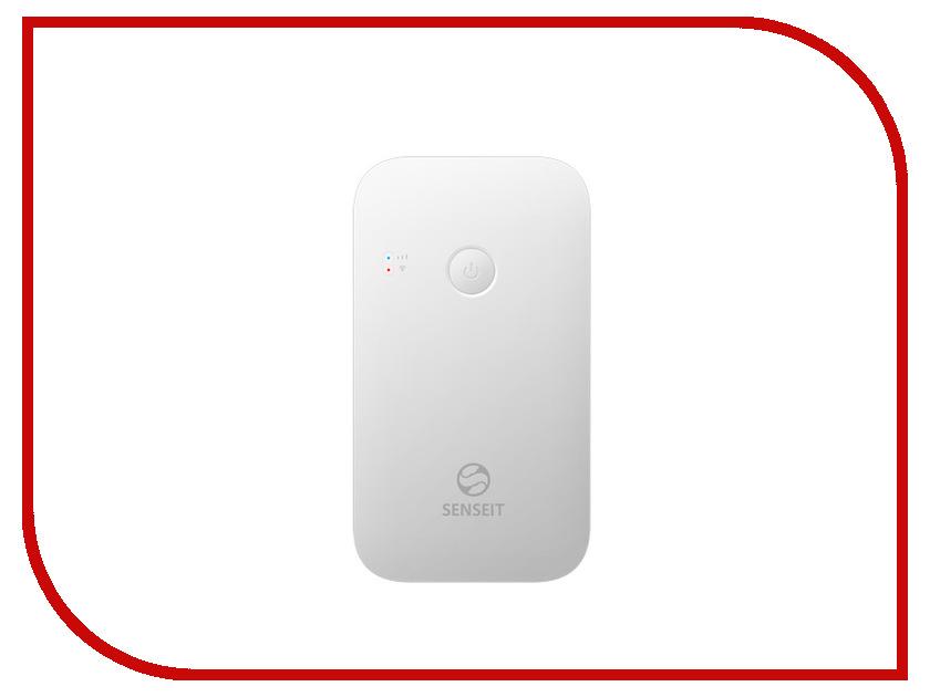 Senseit PR40 White смартфон senseit t250 silver