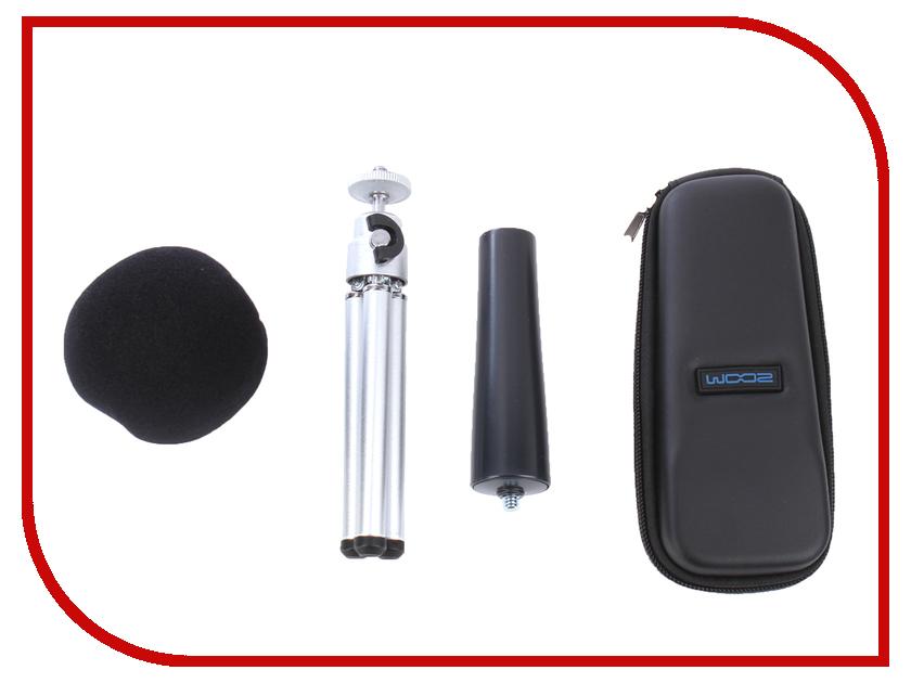 Комплект Zoom APH1n для Zoom H1n кабель питания zoom dhc 1 для zoom f4