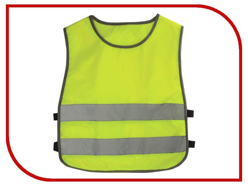 Жилет светоотражающий детский 26-30 92-116 2-6лет Lemon 40157 dress 92 116 cm