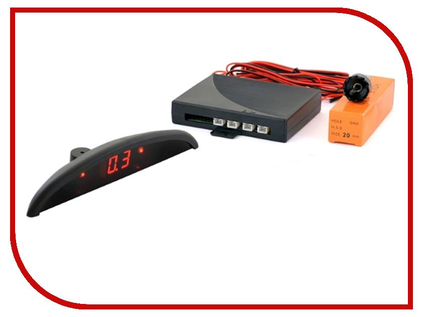 Парктроник SVS LED-092 Black