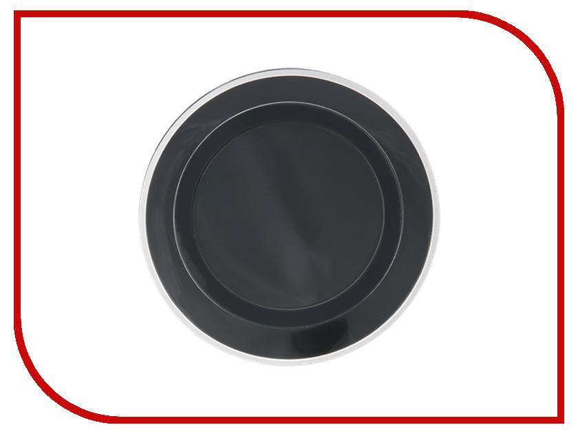 Зарядное устройство Red Line QI-02 1A Black УТ000013567 110db loud security alarm siren horn speaker buzzer black red dc 6 16v