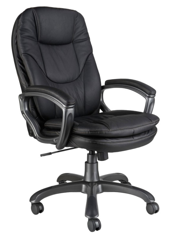 Компьютерное кресло Бюрократ CH-868AXSN Black