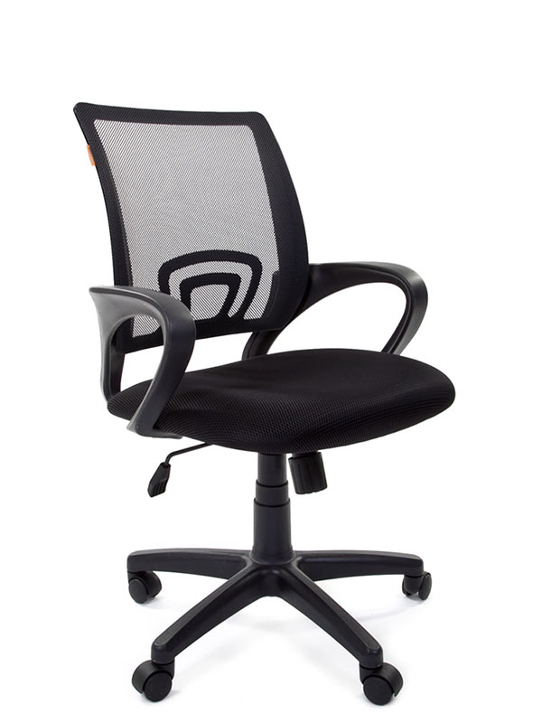 Компьютерное кресло Chairman 696 Black