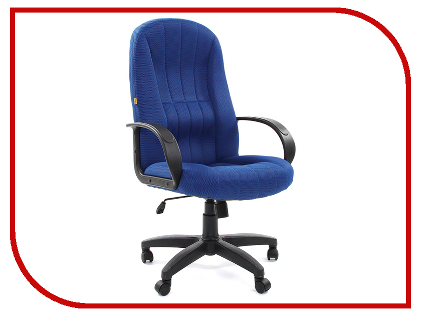 Компьютерное кресло Chairman 685 Blue 00-07021081 chairman кресло компьютерное chairman 685 синий черный