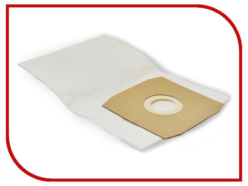 Мешки бумажные Тайфун ТА 100D 5шт Daewoo, Clatronic / Melissa / Severin 4660003391923