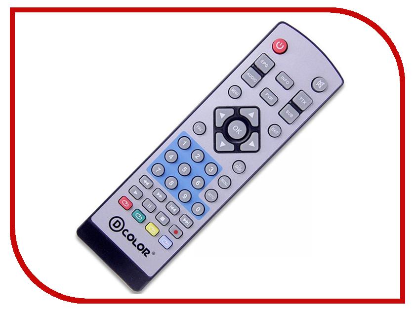 Пульт ДУ D-Color DCR-4 diysecur 4 3 inch tft color lcd display aluminum alloy ccd camera video door phone intercom doorbell led color night vision