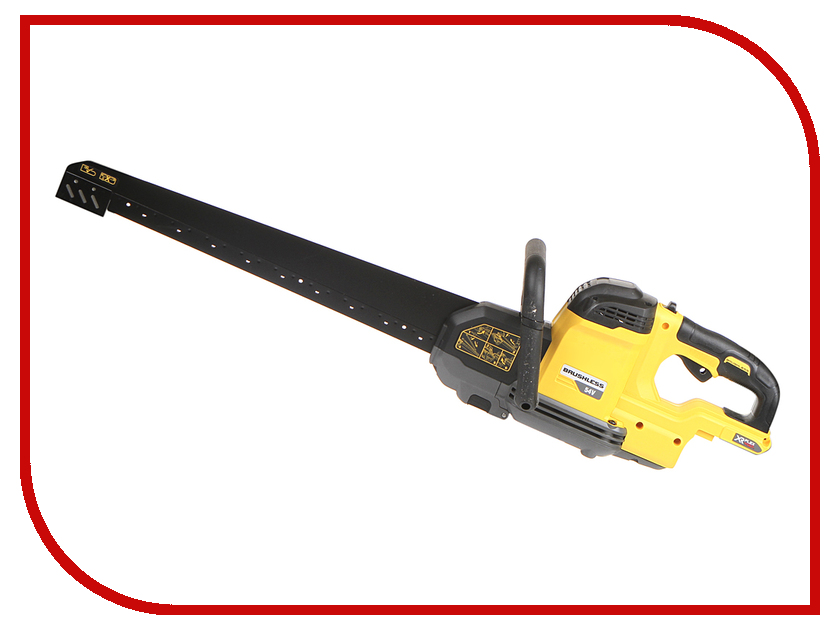Пила DeWalt DCS397N-XJ пила defort dcs 165n