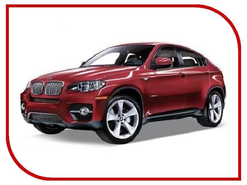 Машина Ideal BMW X6 1:64 ID-00412431 bmw машина р у 1 43 x6 15х6 5х19см артикул 31800 код товара 484445