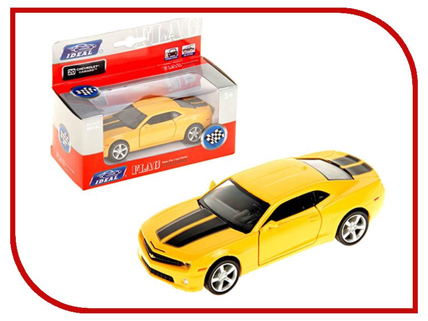 Игрушка Ideal Chevrolet Camaro 1:30-39 ID-006034 игрушка машина chevrolet camaro ss метал 1 32