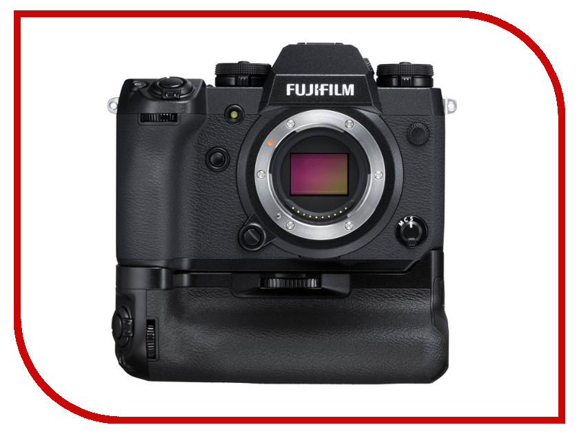 Фотоаппарат FujiFilm X-H1 Kit