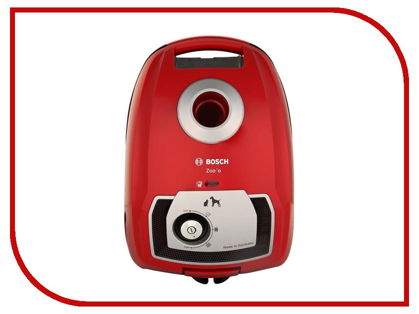 Пылесос Bosch BGL 4ZOOO