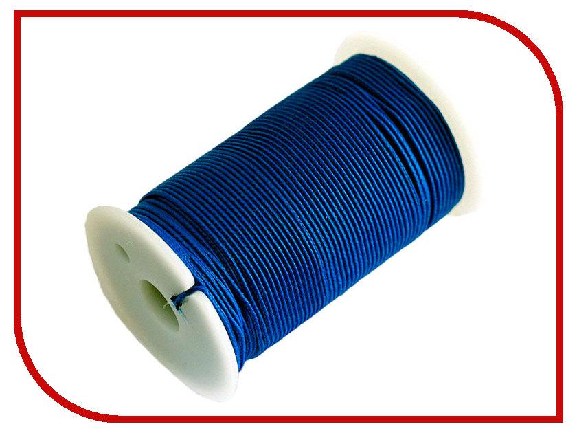 Шнур полиамидный Solaris S6301 1.2mm x 70m Blue