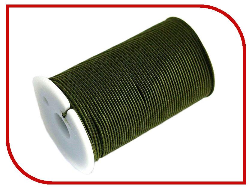 Шнур полиамидный Solaris S6301 1.2mm x 70m Khaki