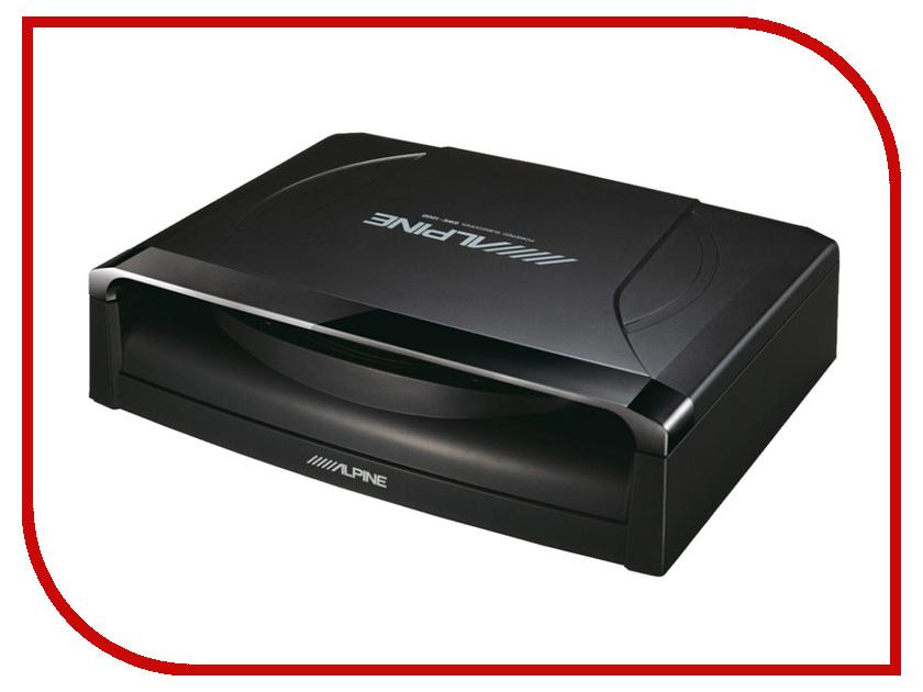 Сабвуфер Alpine SWE-1200