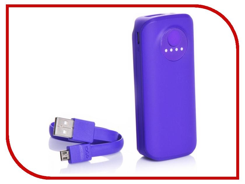 Аккумулятор Ebai 5000mAh Purple стоимость