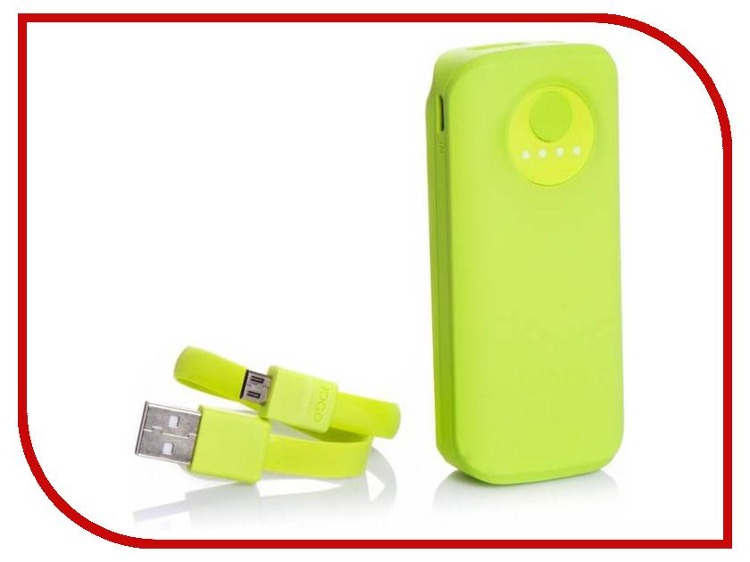 Аккумулятор Ebai 5000mAh Light Green стоимость