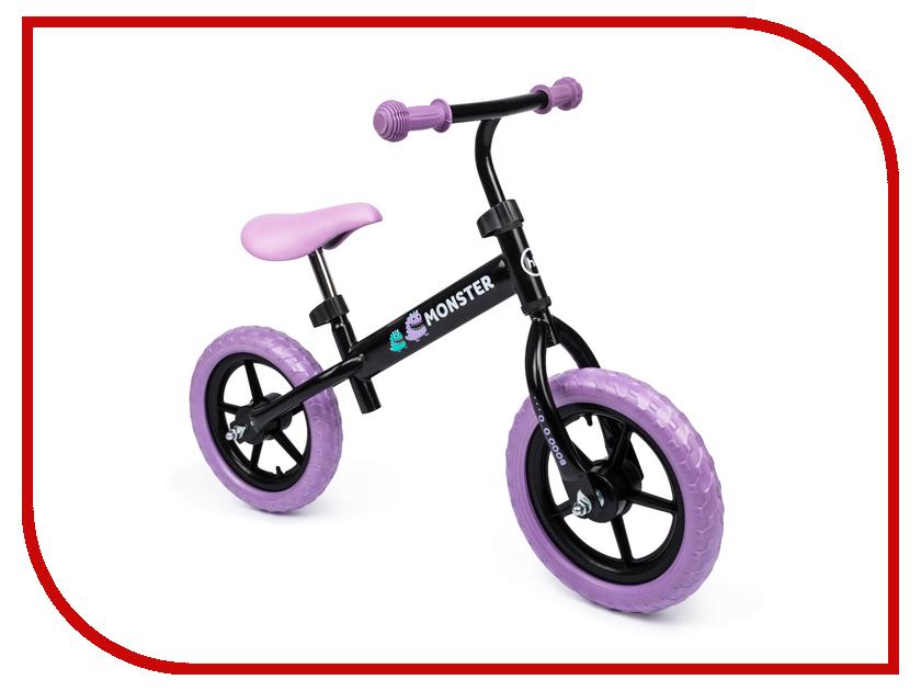 Беговел Happy Baby 50002 Mobyx Violet ручка waterman s0637040