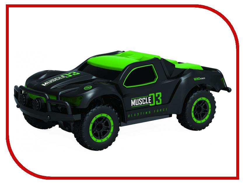 Игрушка 1Toy Драйв раллийная машина Green Т10940
