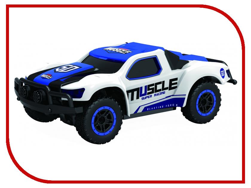 Игрушка 1Toy Драйв раллийная машина Blue Т10941