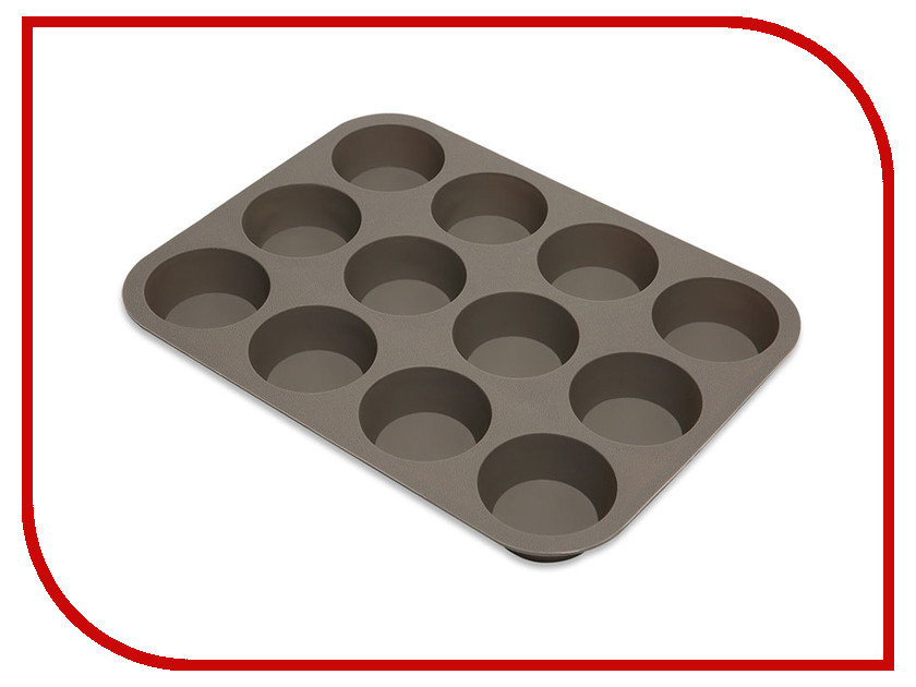 Форма для выпечки Dosh i Home Gemini 32x24cm 300307 форма для торта gemini quelle dosh home 1026523