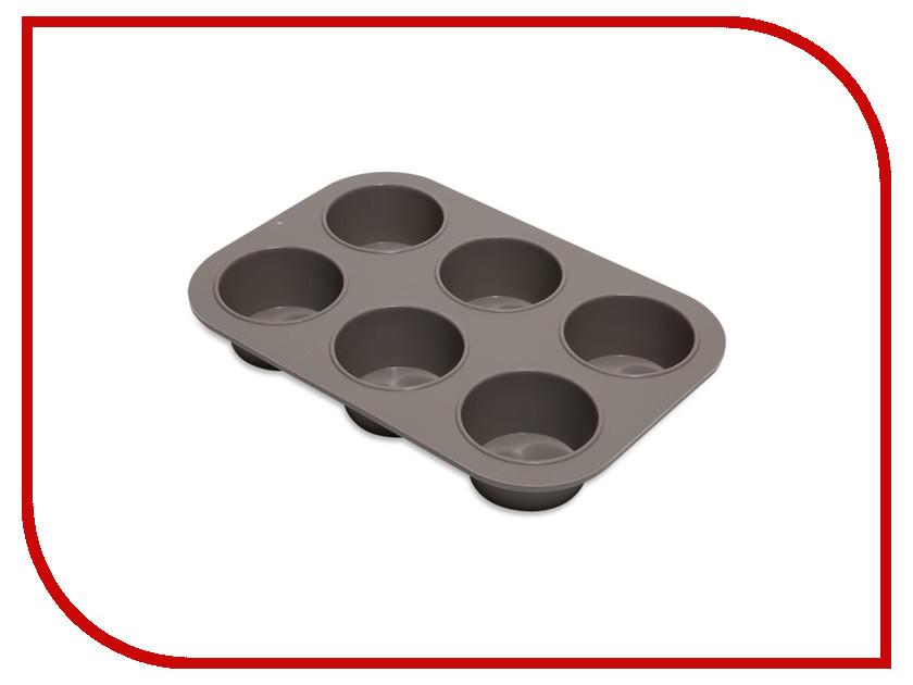 Форма для выпечки Dosh i Home Gemini 25x17cm 300304 форма для торта gemini quelle dosh home 1026523