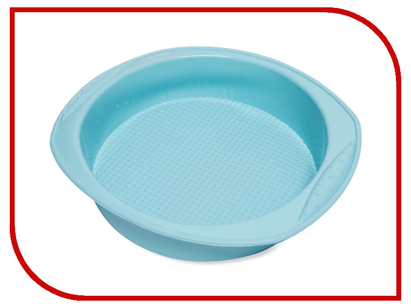 Форма для выпечки Dosh i Home Pavo 30cm 300254 форма для льда с гибким дном pavo quelle dosh home 1011569