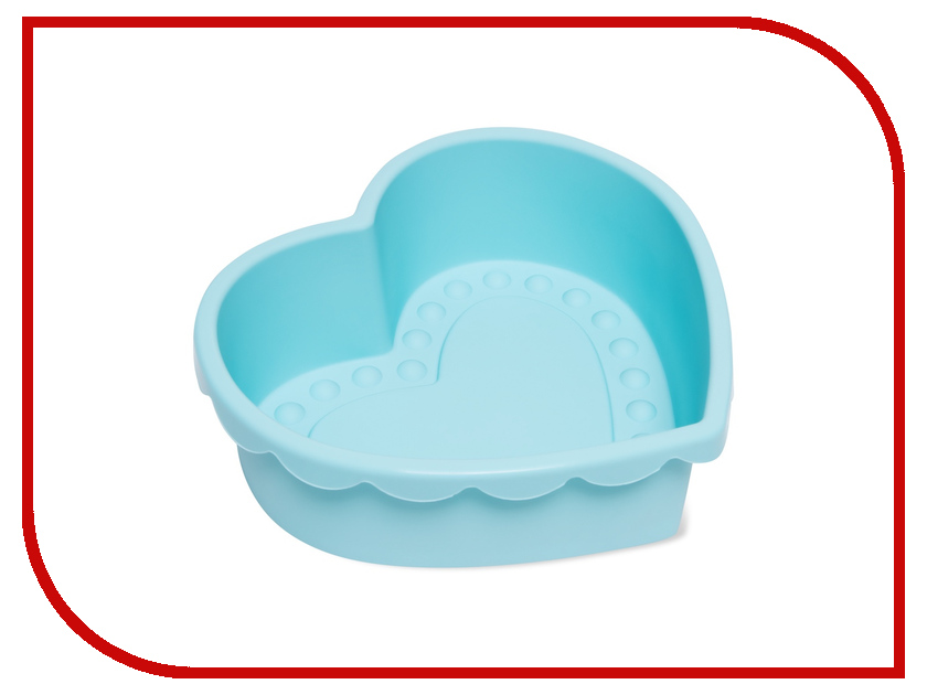Форма для выпечки Dosh i Home Pavo 24cm 300251 кисточка кулинарная dosh l home pavo цвет голубой