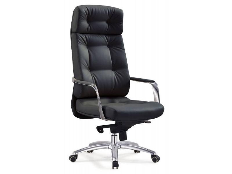 цена Компьютерное кресло Бюрократ DAO Black в интернет-магазинах
