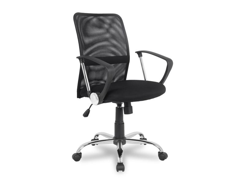 Компьютерное кресло College H-8078F-5 Black