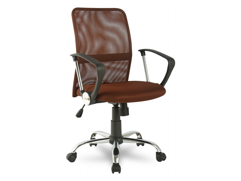 Компьютерное кресло College H-8078F-5 Brown