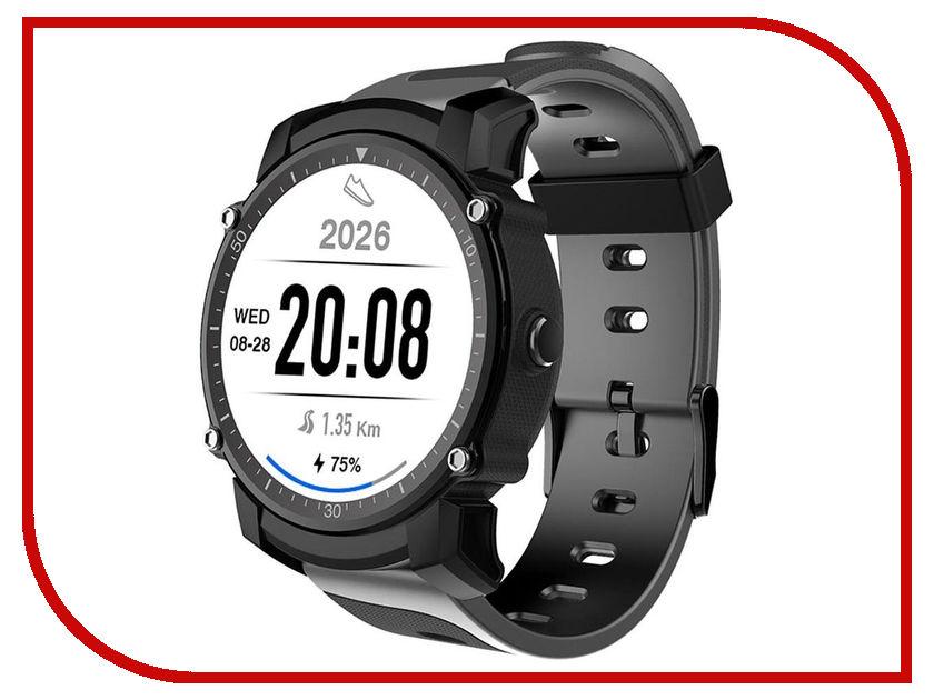 Умные часы KingWear FS08 Black