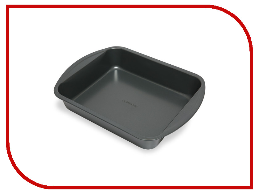 Лист для выпечки Dosh i Home Fornax 35x27cm 300105 лист для выпечки глубокий fornax quelle dosh home 1011620