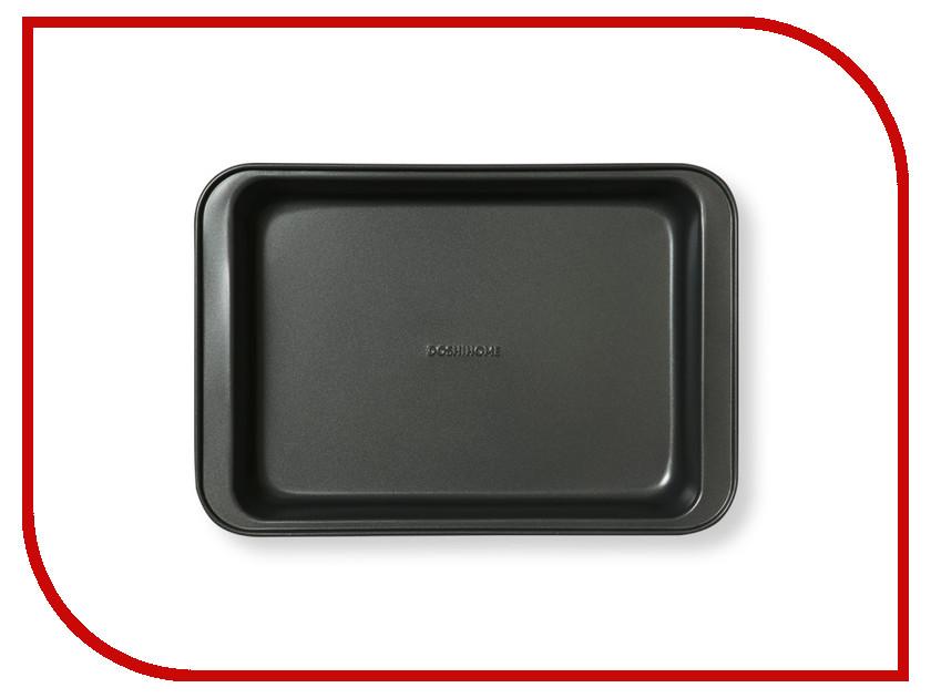 Лист для выпечки Dosh i Home Fornax 32x22cm 300101 лист для выпечки глубокий fornax quelle dosh home 1011620