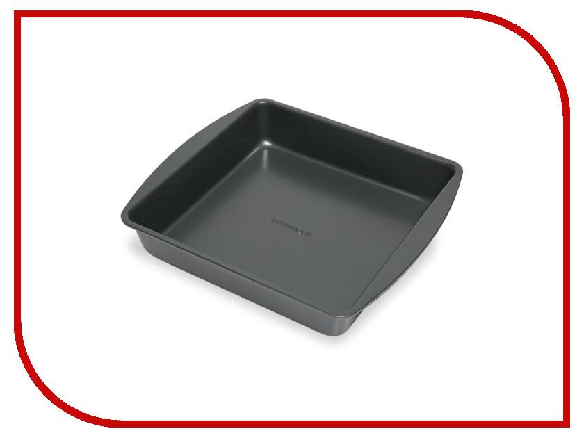 Лист для выпечки Dosh i Home Fornax 24x24cm 300100 лист для выпечки глубокий fornax quelle dosh home 1011620