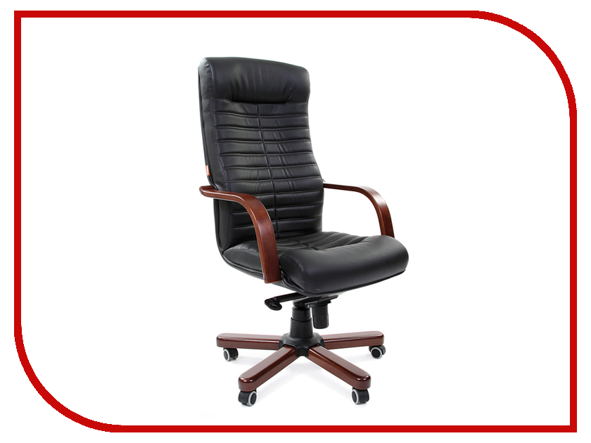 Компьютерное кресло Chairman 480 WD Black 00-07009714