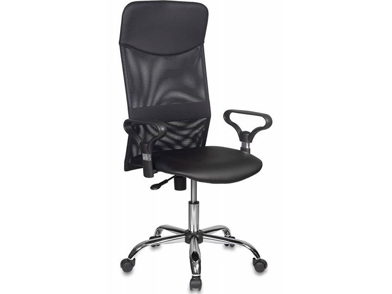 Компьютерное кресло Бюрократ CH-600 Black