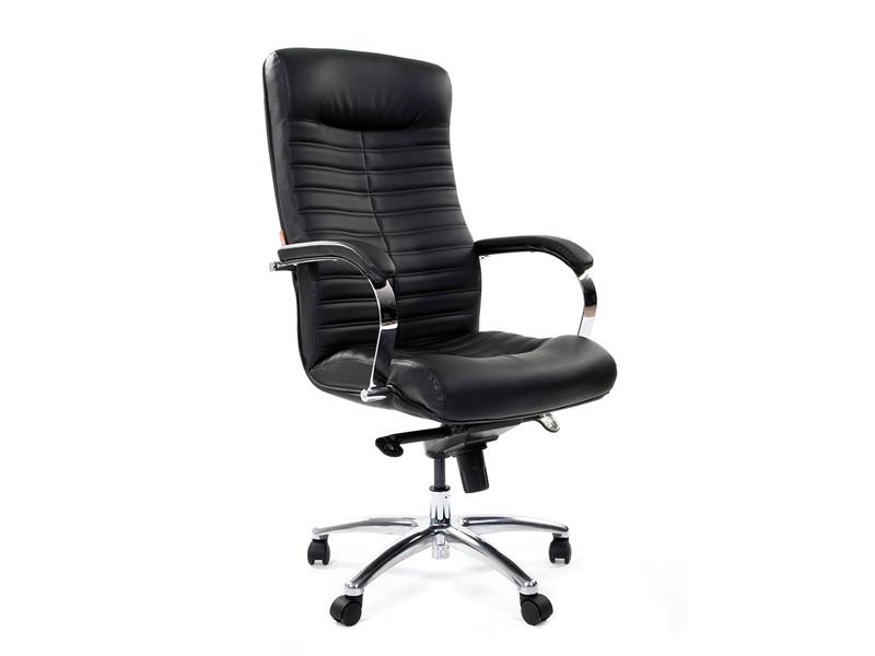 цена на Компьютерное кресло Chairman 480 Black 00-07017862