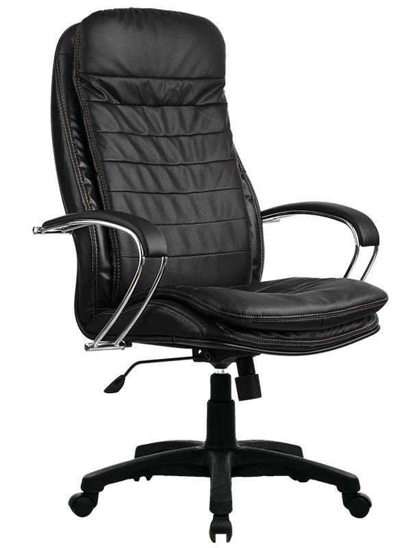 Компьютерное кресло Метта LK-3 (721) Black