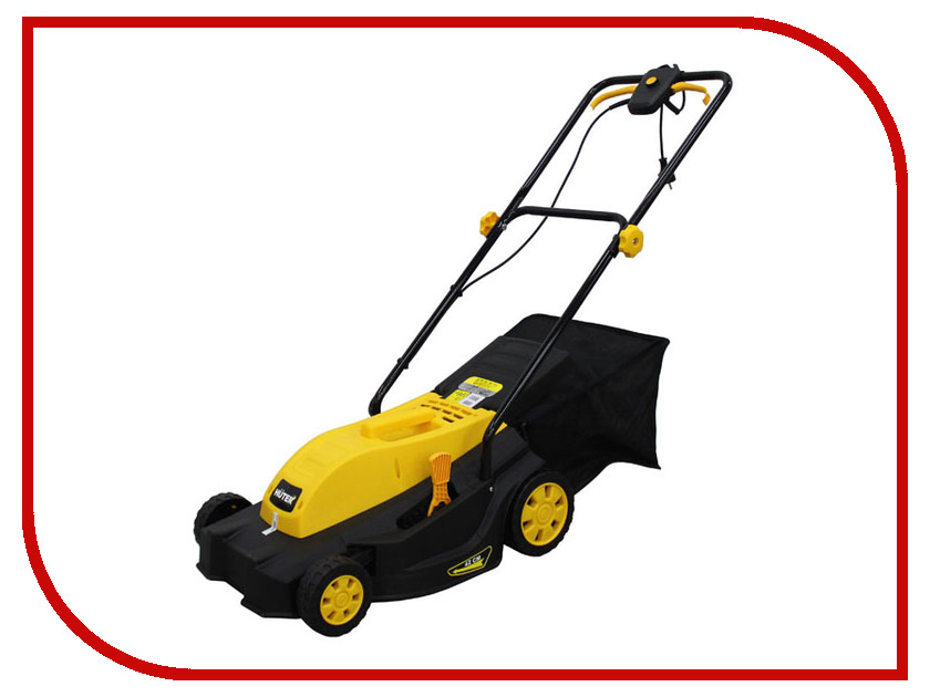 Газонокосилка Huter ELM-1800 70/4/5 газонокосилка электрическая prorab clm 1800