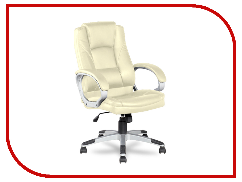 Компьютерное кресло College BX-3177 Beige кресло компьютерное college bx 3177 black