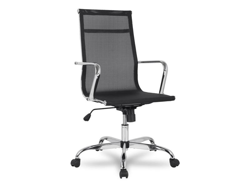 Компьютерное кресло College H-966F-1 Black цена 2017