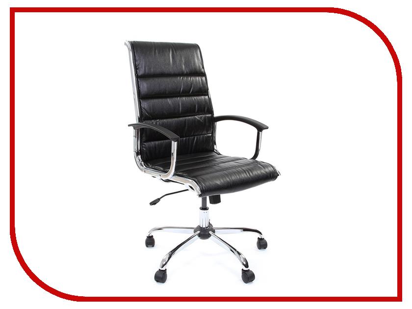 Компьютерное кресло Chairman 760 Black 00-07019035 chairman кресло компьютерное chairman 685 синий черный